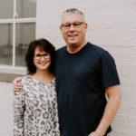 Chuck & Nancy Tilton