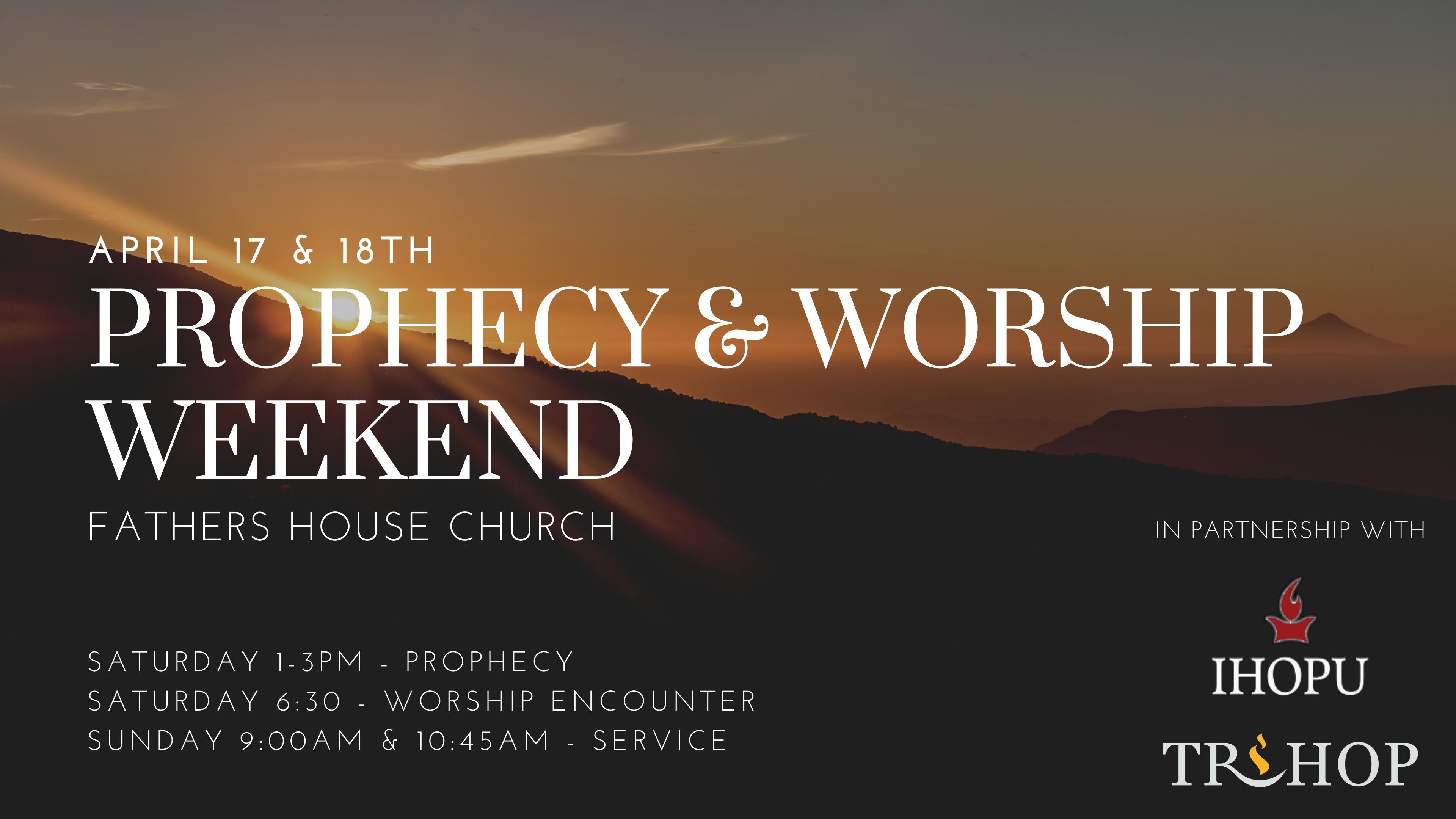 prophecy & worship (1)